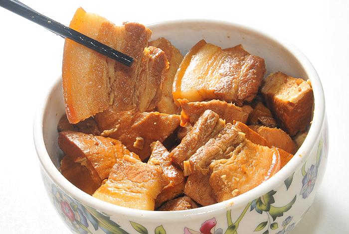 可樂滷肉做法,紅燒滷肉做法,滷三層肉,電鍋滷肉,滷肉做法,滷肉作法,滷控肉,滷肉,焢肉,晶巧飲食坊,北極星Polestar